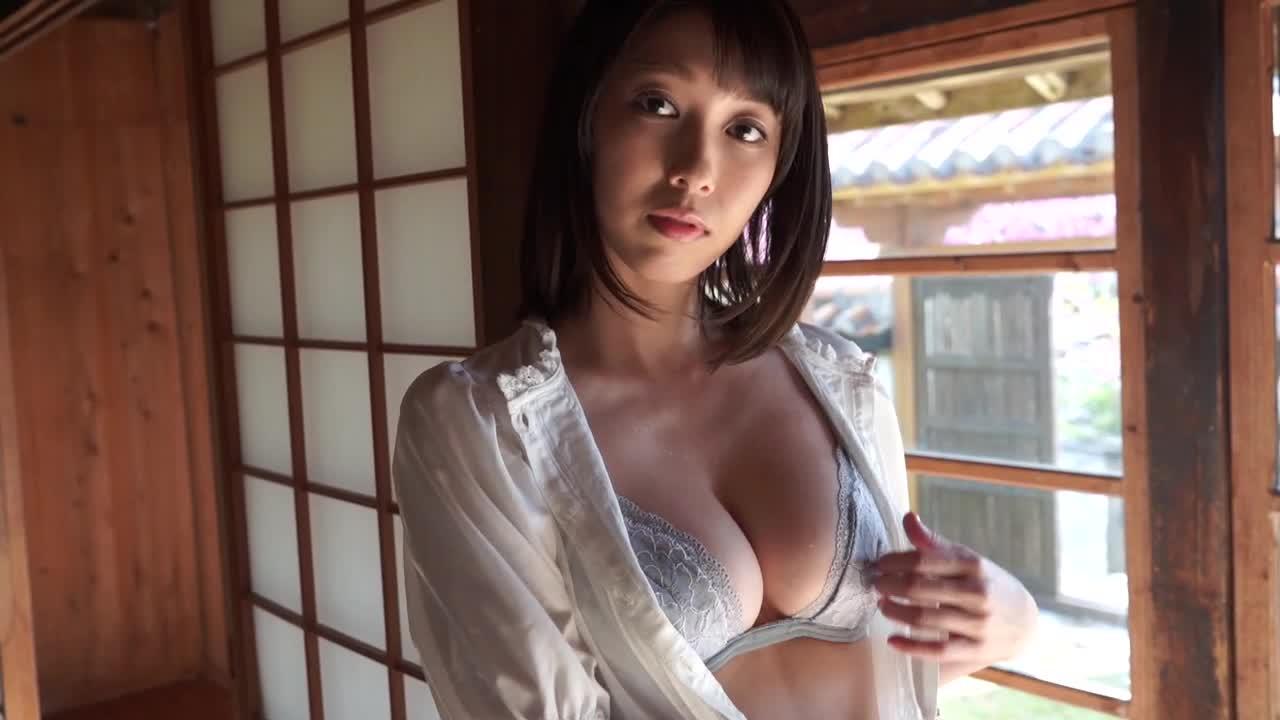 Glossy 秦瑞穂 5