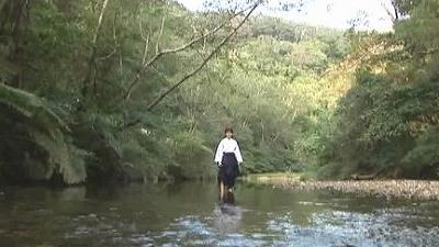 小松愛 愛と書いてめぐみ | ジュニアアイドル動画