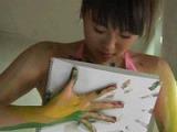 c14 - Angel Kiss 大人の予感/小林万桜