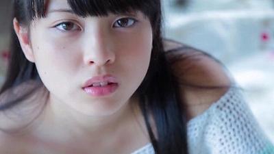 c8 - 加藤まりん 少女のカラダ、少女のココロ