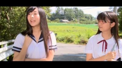 c15 - 君との恋は5センチメートル/伊藤万里菜