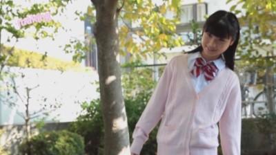 中学生!恋の通知表 | ジュニアアイドル動画