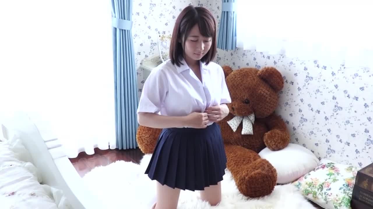 c10 - 倉田もも  胸きゅん純情Gカップ