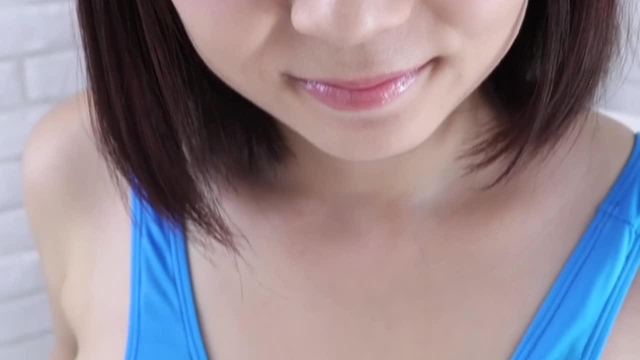 c16 - 倉田もも  胸きゅん純情Gカップ