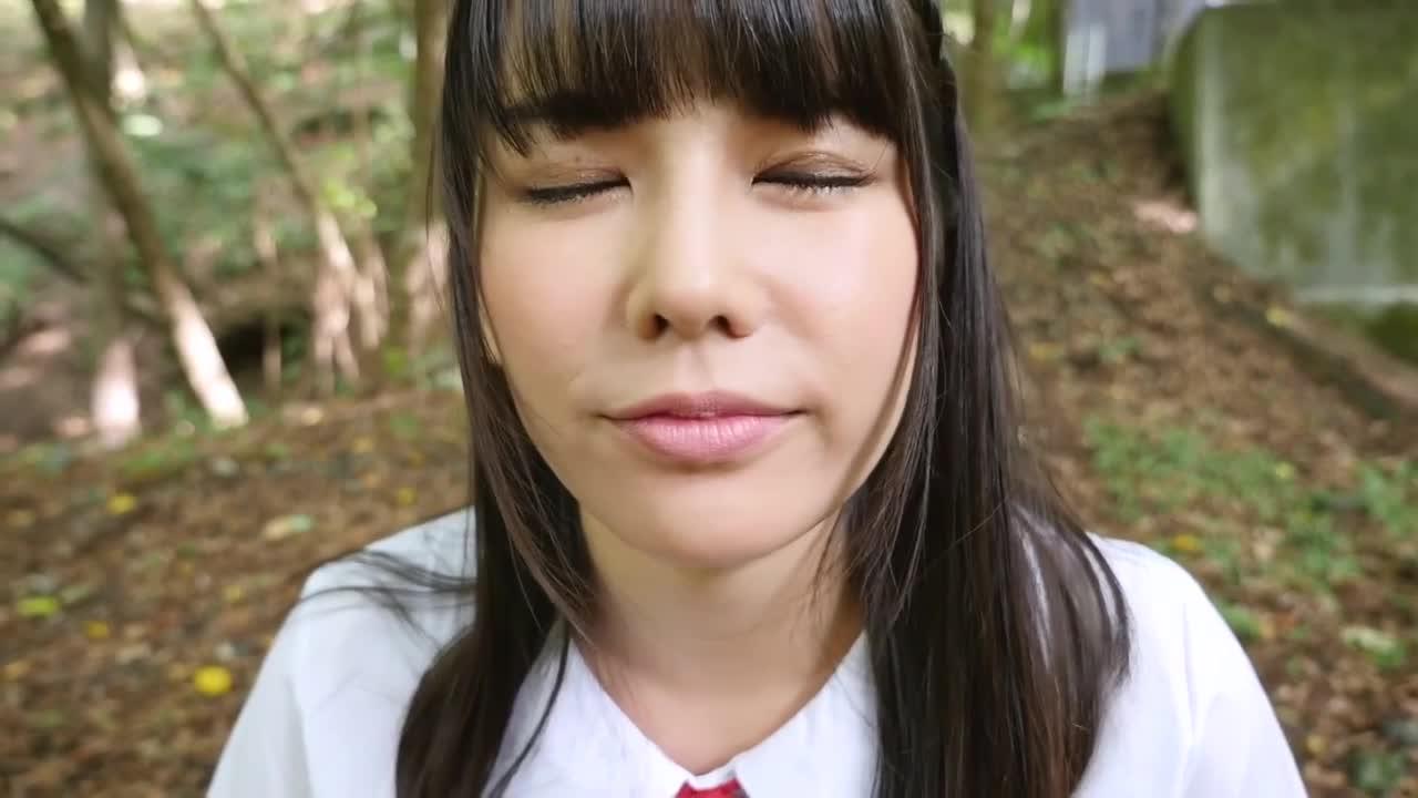 新垣優香  ひとりだけの彼女