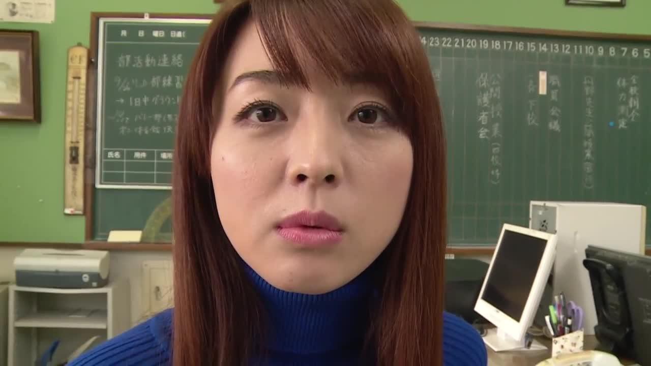 c15 - 祥子  誘う女