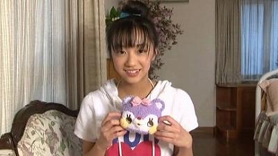 c6 - ぷちえんじぇる町田有沙 14歳