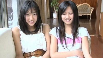 ぷちえんじぇるでゅお 川村ジュリア 14歳 町田有沙14歳