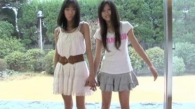 c2 - ぷちえんじぇるでゅお 川村ジュリア 14歳 町田有沙14歳