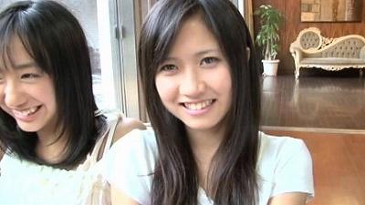 ぷちえんじぇるでゅお 川村ジュリア 14歳 町田有沙14歳 | ジュニアアイドル動画