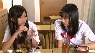 c5 - ぷちえんじぇるでゅお 川村ジュリア 14歳 町田有沙14歳