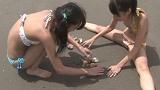 c8 - ぷちえんじぇるでゅお 町田有沙14歳 山田菜緒14歳 HoneyBunch(ハニーバンチ) 2