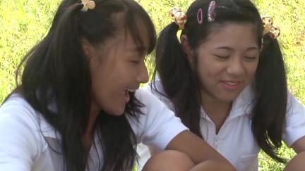 c13 - ぷちえんじぇるでゅお 菊池麻里13歳&浜田美沙樹14歳