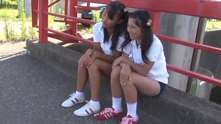 c14 - ぷちえんじぇるでゅお 菊池麻里13歳&浜田美沙樹14歳