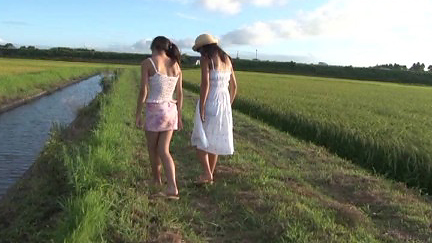 c15 - ぷちえんじぇるでゅお 菊池麻里13歳&浜田美沙樹14歳