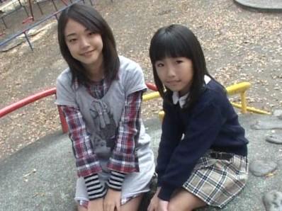 c3 - Sweet Sisters えりか まゆ