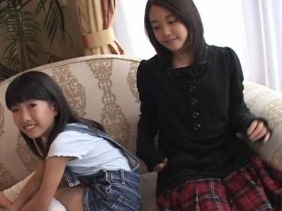 c4 - Sweet Sisters えりか まゆ