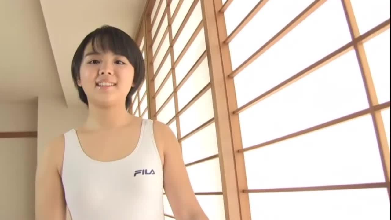 c7 - 美少女は純真JC 青葉えりか~15歳まだまだ未熟な水着姿~