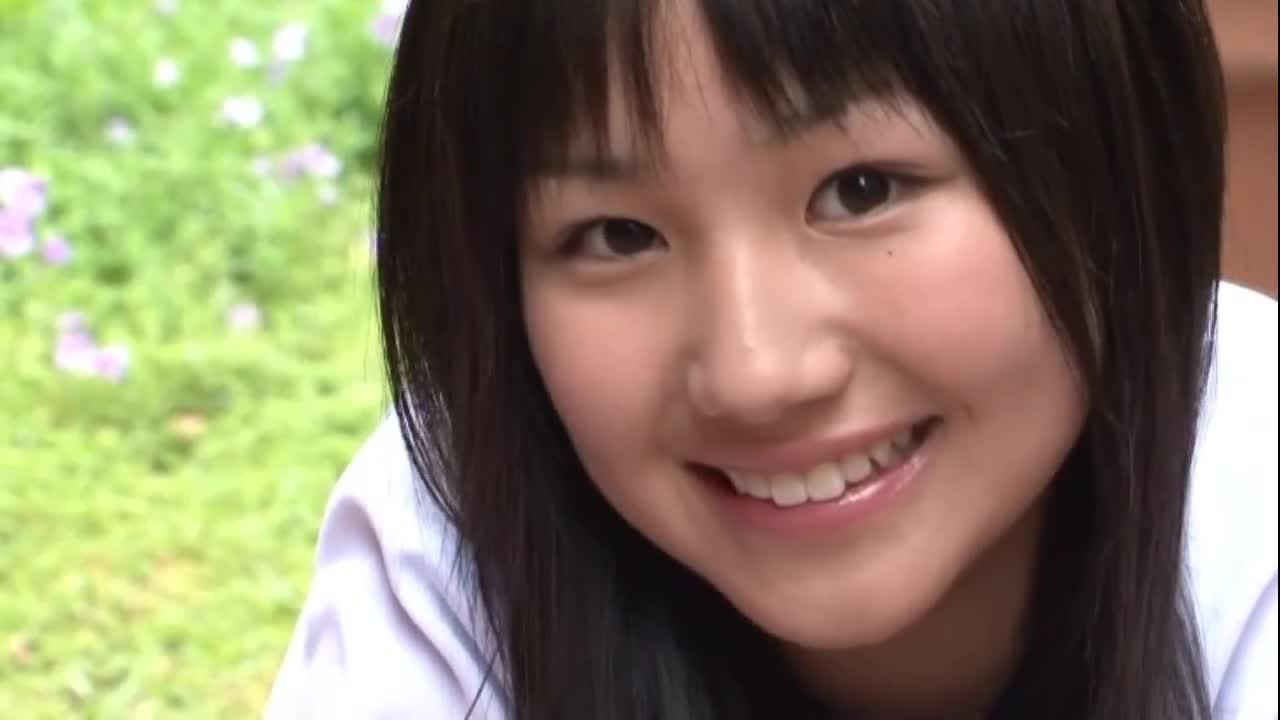 美少女は純真JC 今井あいみ~Chuはまだまだ15歳~ 8