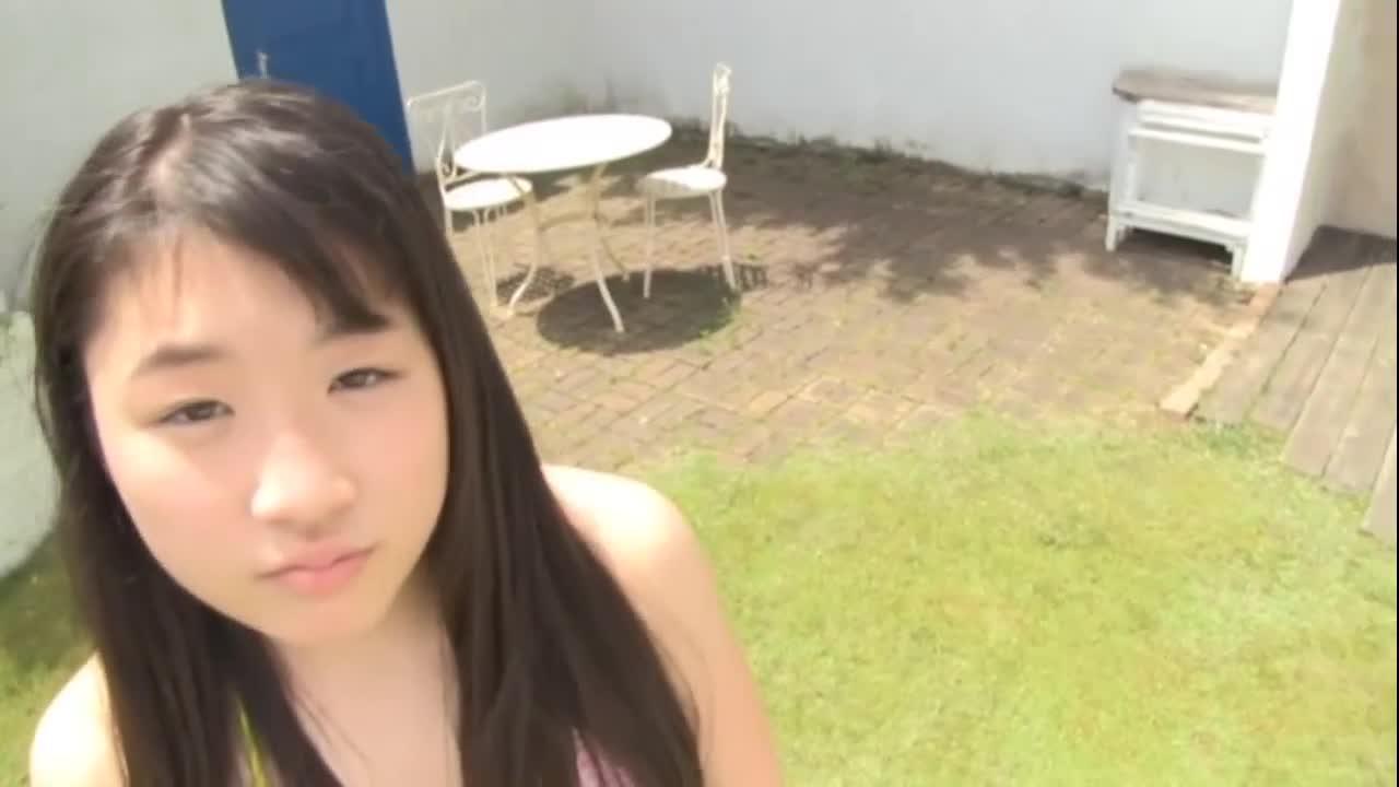 c4 - 美少女は純真JC 華咲陽菜