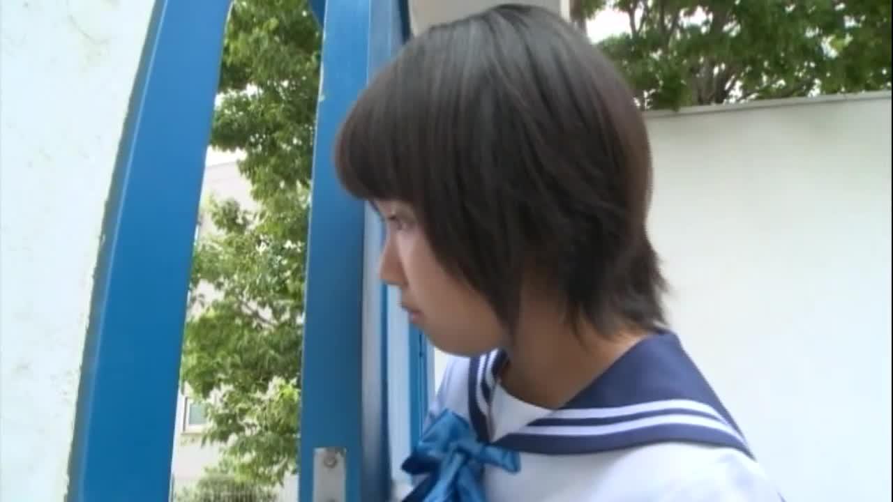 c2 - 美少女は純真JC 青葉えりか 15歳 ②