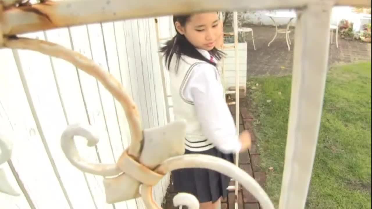 c2 - 美少女は純真JC 川崎はるか 14歳②