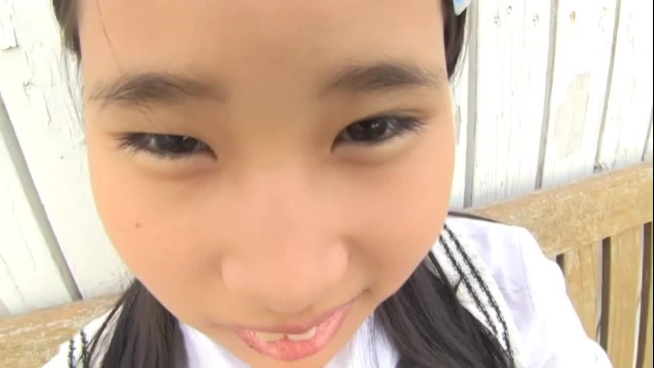 c3 - 美少女は純真JC 川崎はるか 14歳②