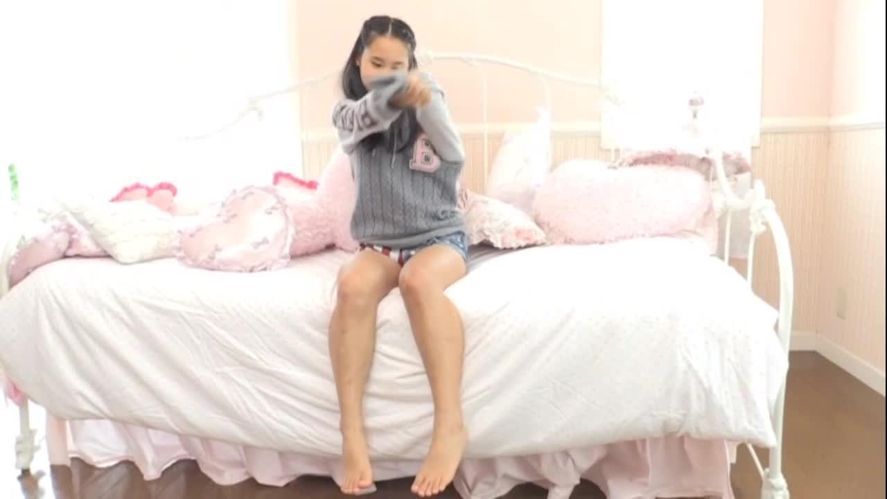 c9 - 美少女は純真JC 川崎はるか 14歳②