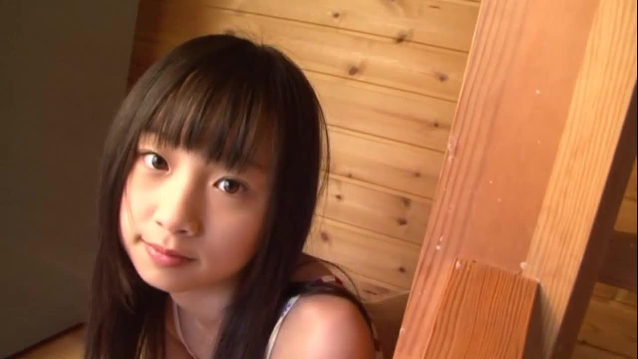美少女は純真JC 川相みゆ 16歳