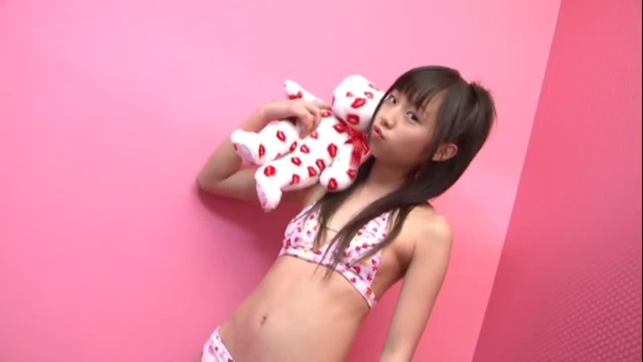 c6 - 美少女は純真JC 川相みゆ 16歳