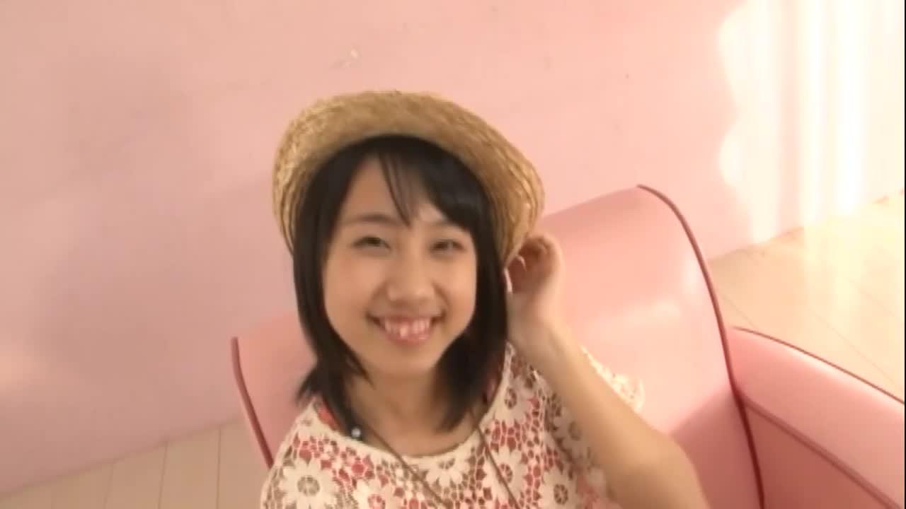 c1 - 美少女は純真JC 岩永香里奈 14歳