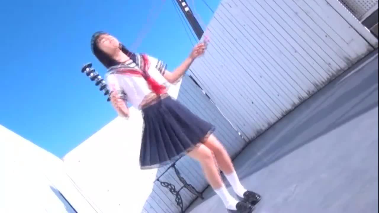 c3 - 美少女は純真JC 岩永香里奈 14歳