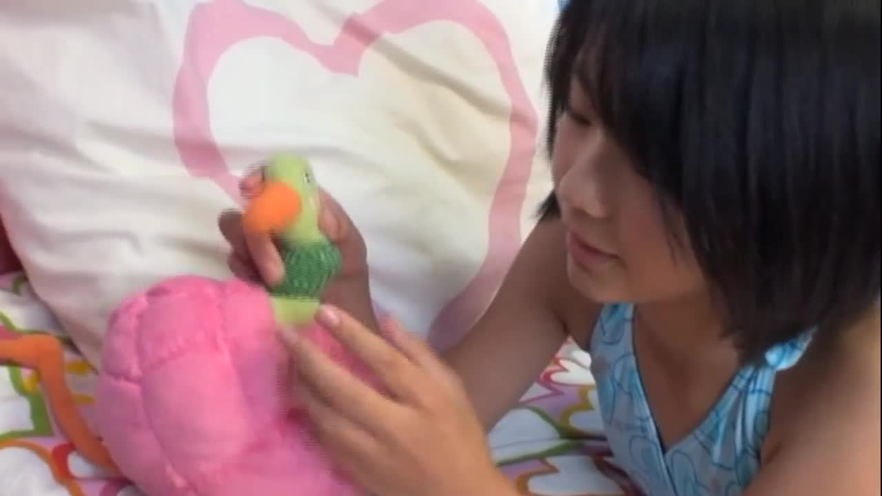 美少女は純真JC 三枝美玲 15歳 10