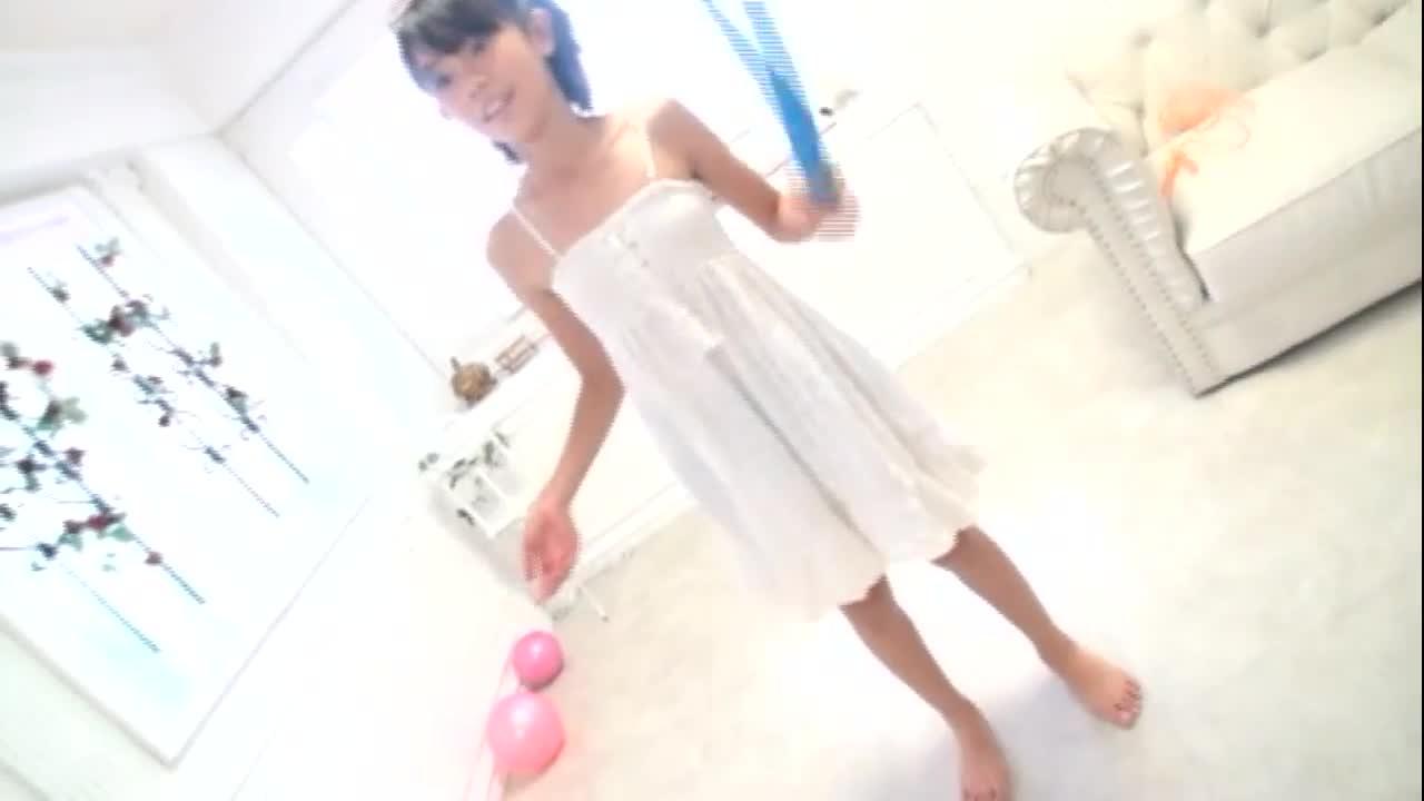 美少女は純真JC 三枝美玲 15歳 11