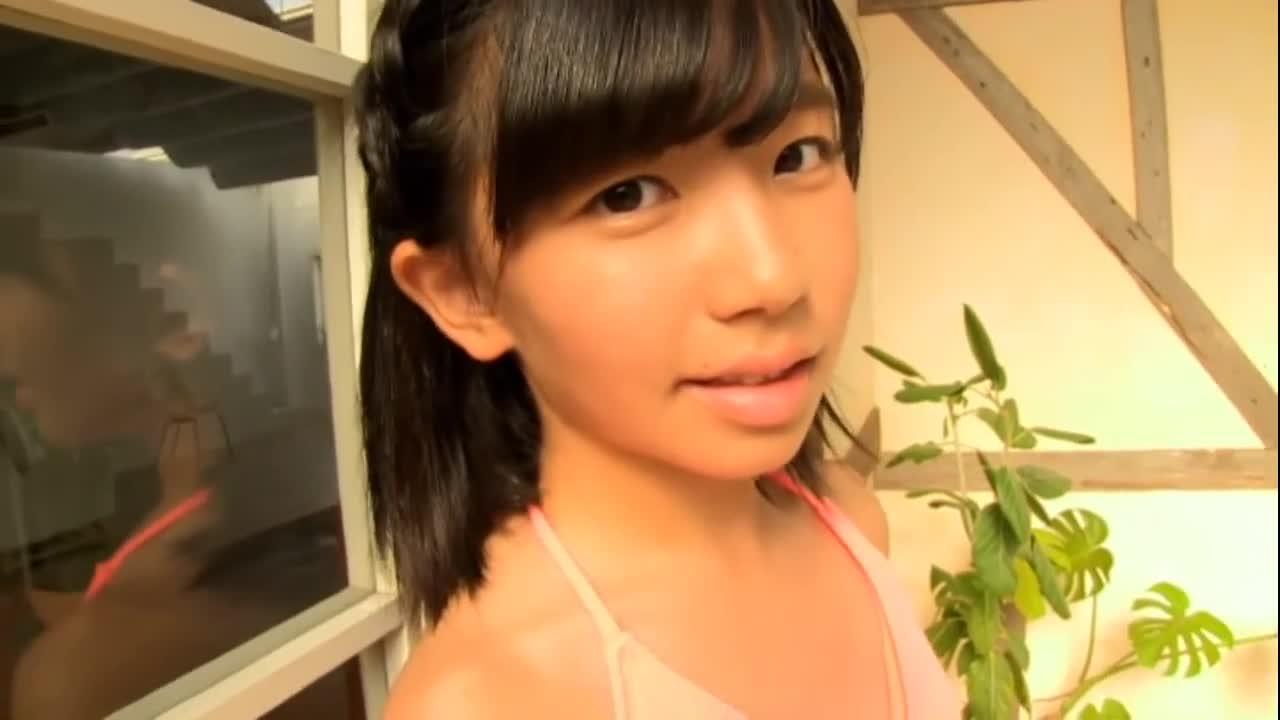 c1 - 相良あゆ 14歳 美少女は純真JC