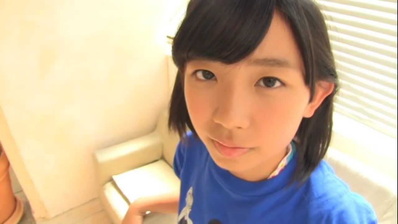 相良あゆ 14歳 美少女は純真JC 10