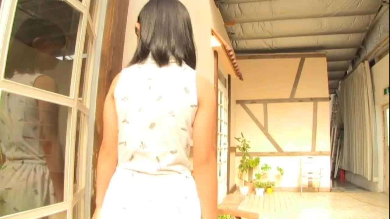 相良あゆ 14歳 美少女は純真JC 14
