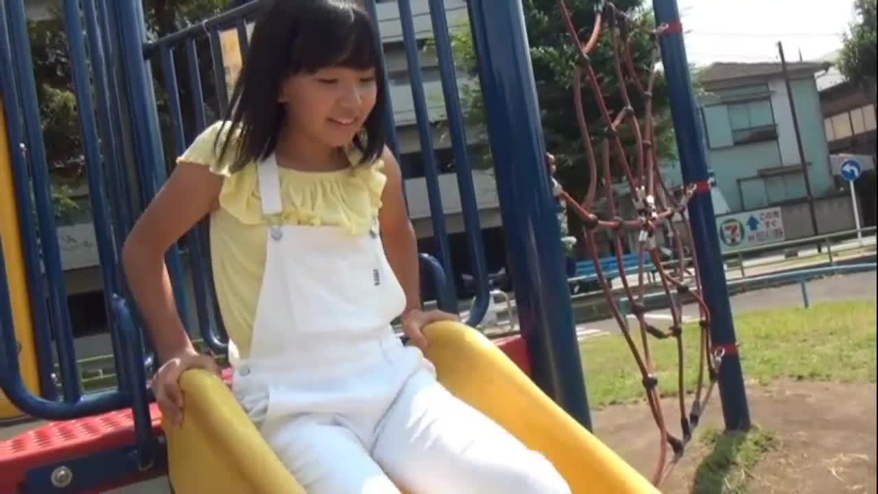 c9 - 相良あゆ 14歳 美少女は純真JC