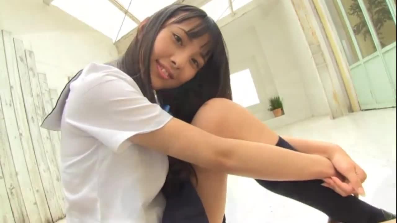 松本映美 14歳 美少女は純真JC 2