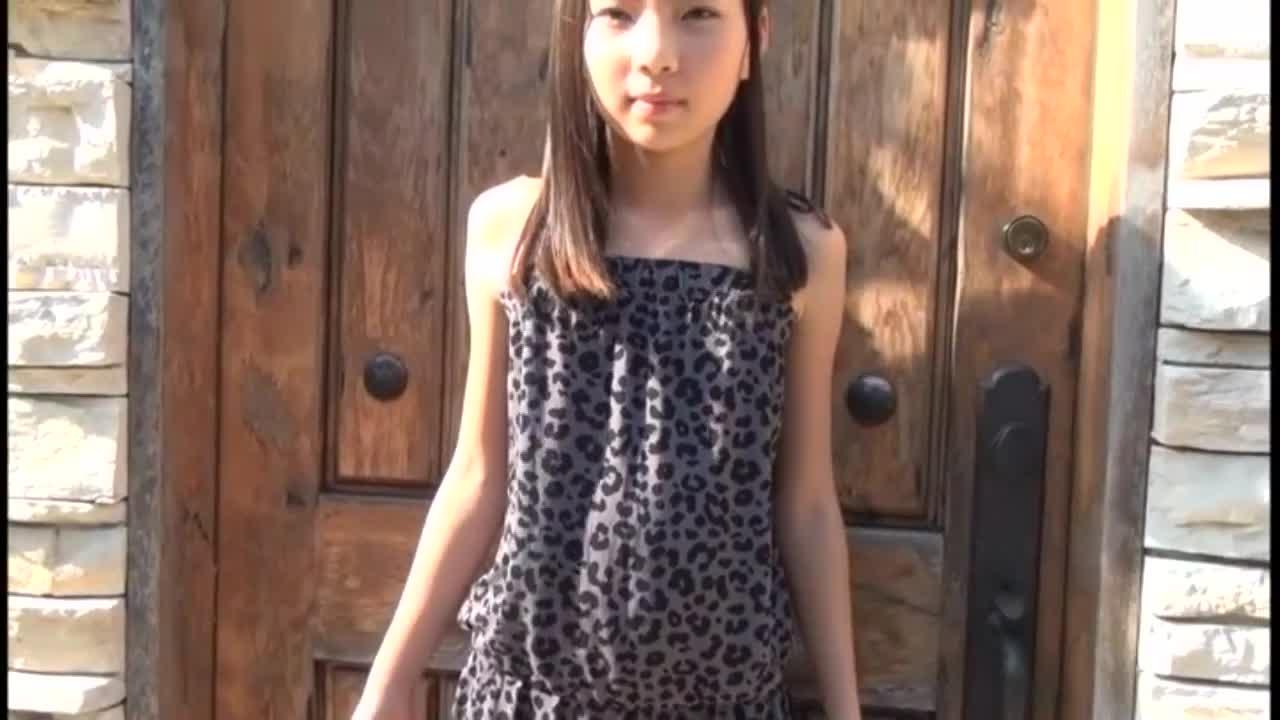 c13 - 木ノ内玲香 純真アイドル独り占め