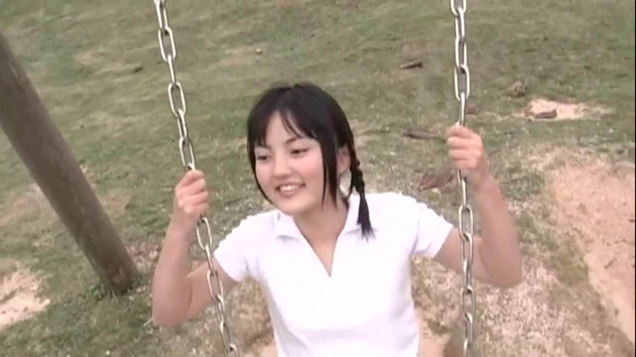 菅野佑衣子 純真アイドル独り占め 5
