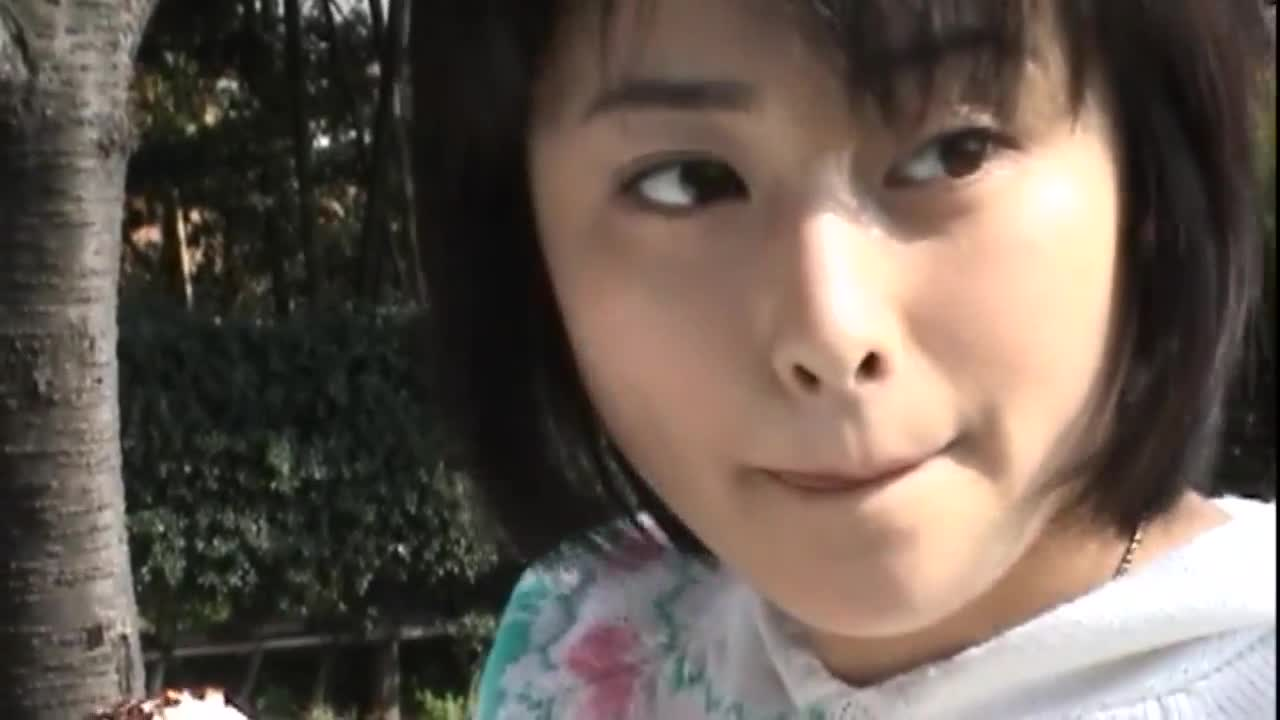 c6 - 水越早紀子 純真アイドル独り占め