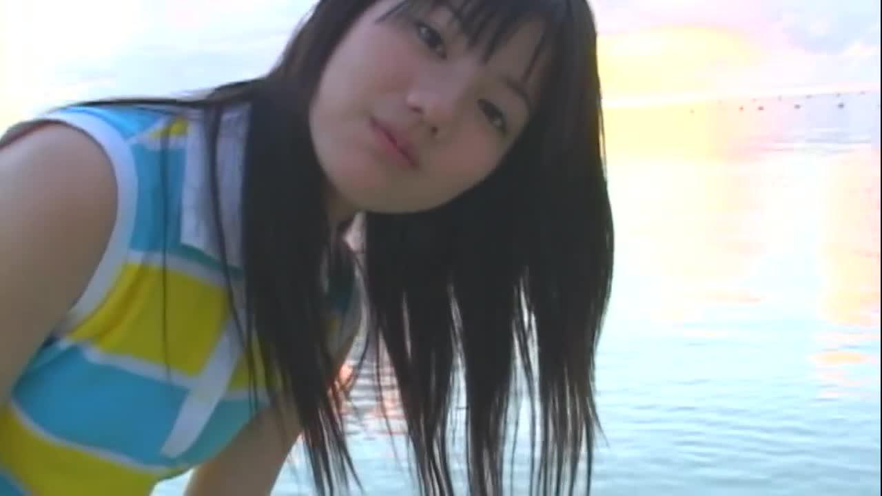 磯村美智子 純真アイドル独り占め 7
