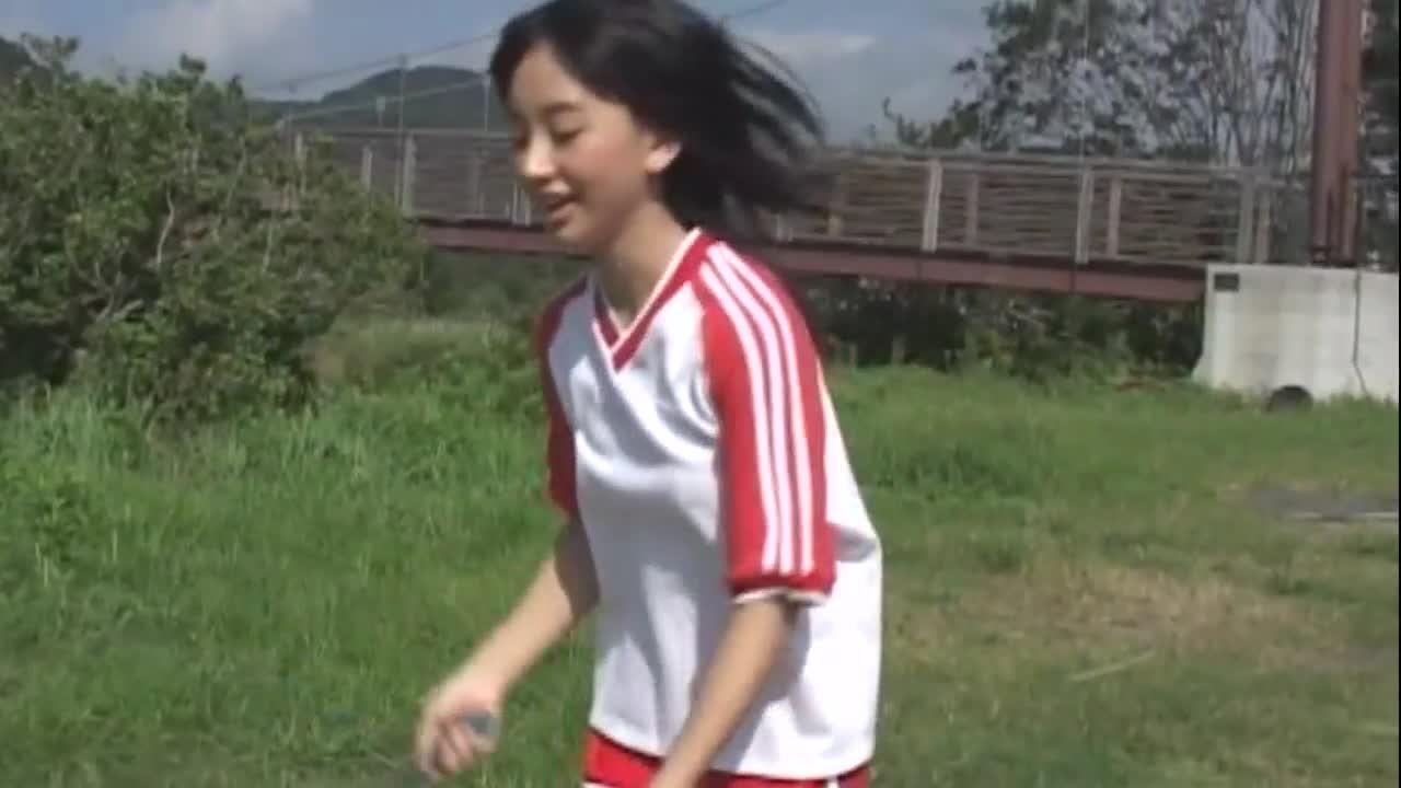 花澤えみり / 純真アイドル独り占め 6