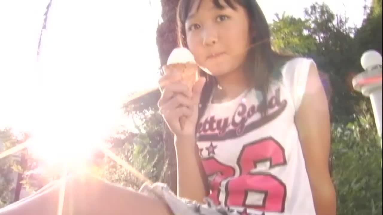 c8 - 星野ヒカリ / すべき純粋美少女の休日