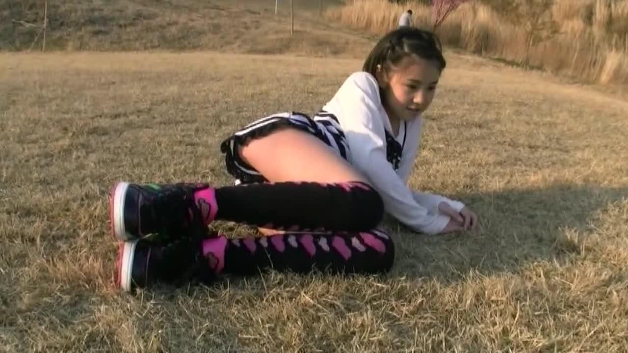c14 - 眩しすぎる瞳 栗原奈美恵