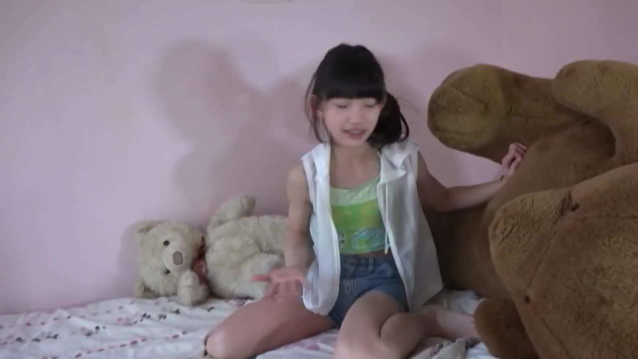 c15 - My Own Fairy-Tale / 伴野明日香