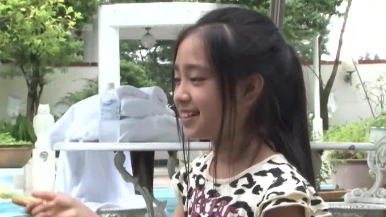 三浦淳子/初恋の人に似てるって言われたい
