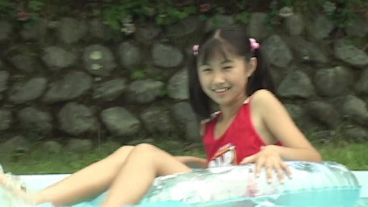 石田知恵子/恥ずかしがり屋な女の子 10