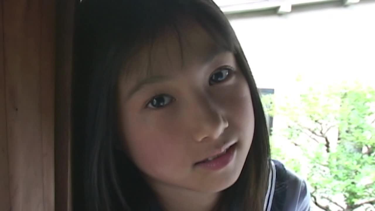 石田知恵子/恥ずかしがり屋な女の子 2